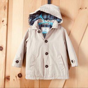 Zara Baby Boy Spring Jacket size 2/3
